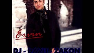 Mladi talenti Bernat-Ervin 2013 mi djuvlji inaj suzi oficial DJ - DAVIT - ZAKON