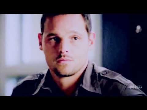 Alex Karev || All my tears have been used up