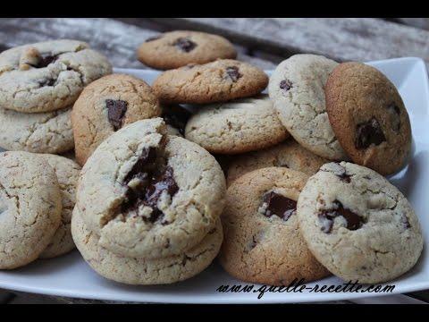 cookies-au-chocolat-moins-de-5-mins-par-quelle-recette