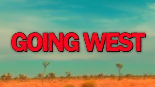 GOING WEST (Documentaire Los Angeles)