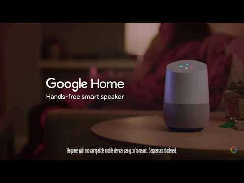 Google Home: What we're asking in June - How far is it from Leeds to Glastonbury?