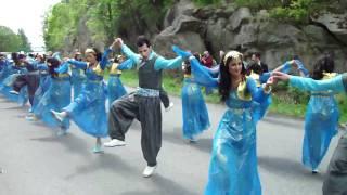 Nice Kurdish Dance -  Hammarkullen carnival - hammarkullen karneval