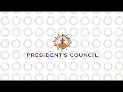 Tradition of Leadership: Holy Cross President's Council
