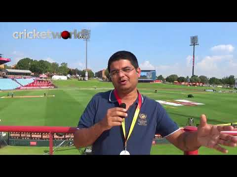 SOUTH AFRICA V INDIA 2nd Test P  Cricket World TV Live From SuperSport Park
