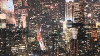 Midtown At Midnight - Curtis Macdonald - Cool Jazz/Chill Music