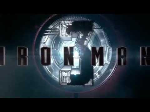 trailer Iron Man 3 ITA