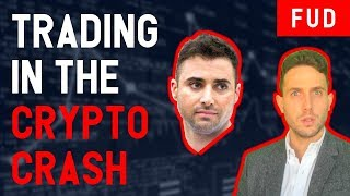 Elite bitcoin trader exposes crypto crash, market manipulation, fake TA experts and Tether!