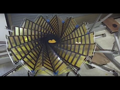 Crazy Engineering: Starshade/Coronagraph