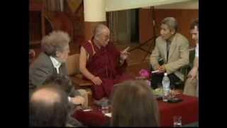 The Dalai Lama and Quantum Physics (2007) 1/6