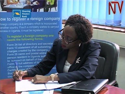 Uganda Registration Services Bureau to set up digital assets registry