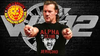 Download Chris Jericho Official NJPW Theme Song 2017 MP3 song and Music Video