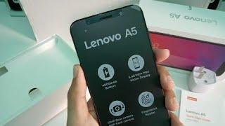 Lenovo a5 review