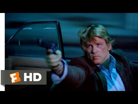 48 Hrs. (8/9) Movie CLIP - A Bus To Catch (1982) HD