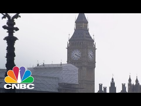 UK To Hold Off Invoking Article 50: Bottom Line | CNBC