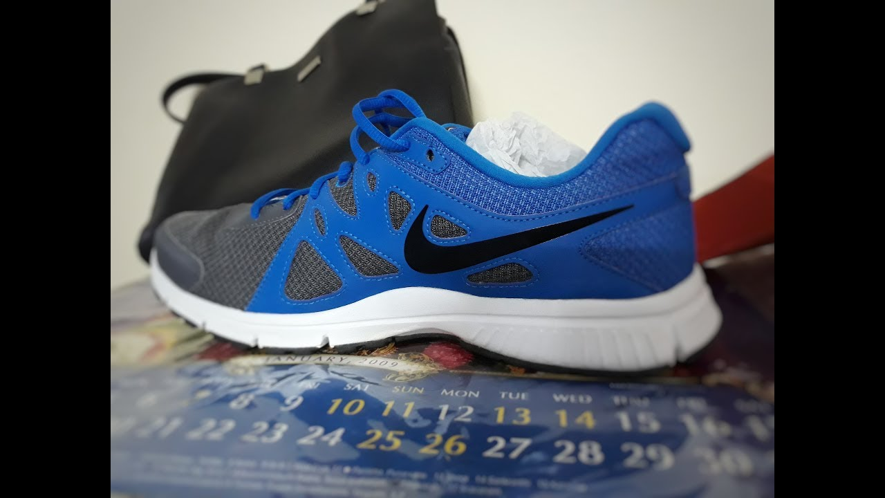3657ce5c5a7 Unboxing Nike Revolution 2 MSL!! - YouTube
