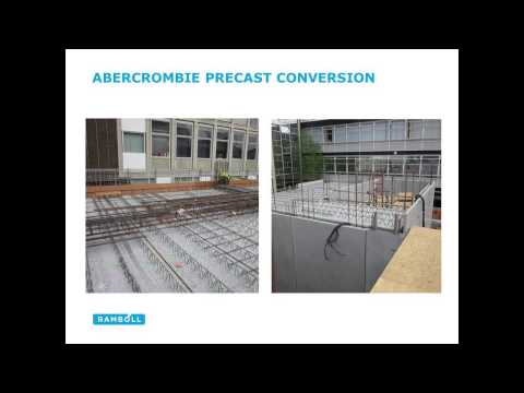 Oxford Brookes University Build Talk 7 (The Structural Engin
