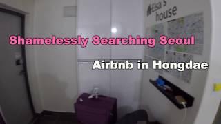 Gambar cover SSS: Airbnb In Hongdae