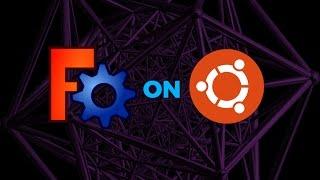 FreeCAD Installation on Ubuntu