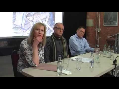 Klossowski symposium roundtable - Jill Marsden, Ian James, Dan Smith