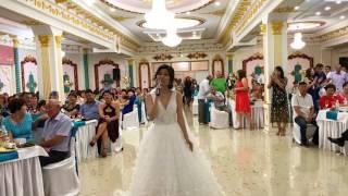 Песня невесты жениху (Калмыкия, свадьба)