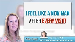 Therapeutic & Rehabilitation Massage Therapy Review   Sherry Goode LMT Melbourne FL