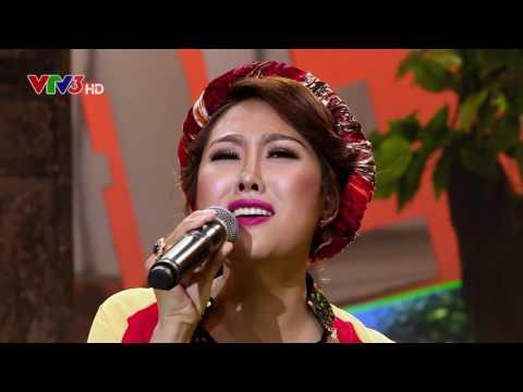 Phi Thanh Vân hát Bèo dạt mây trôi