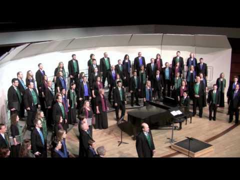 We Rise Again - arr Stephen Smith - Northern Lights Chorale