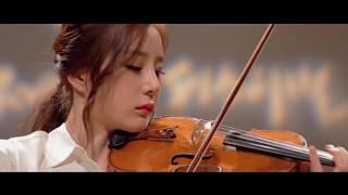 [Violinist. Zia Hyunsu Shin 신지아] N. Paganini, Caprice ...