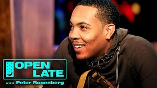 G Herbo Clears Up Kanye West Comments & Talks Next Album | Open Late with Peter Rosenberg