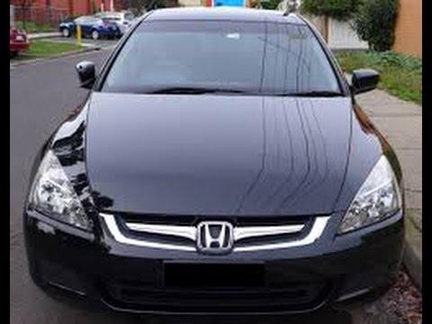 2007 Honda Accord Window Regulator And Motor Replacement