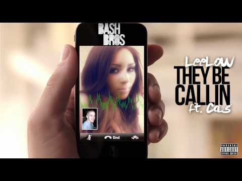 LeeLow ft. Cas - They Be Callin