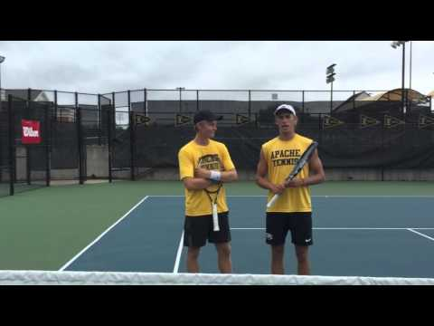 Logan Powell Tennis