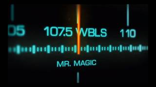 Download Mr.Magic's Rap Attack w/ Marley Marl on WBLS 107.5 (1986) MP3 song and Music Video