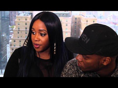 Remy Ma Explains Nicki Minaj Beef in Interview