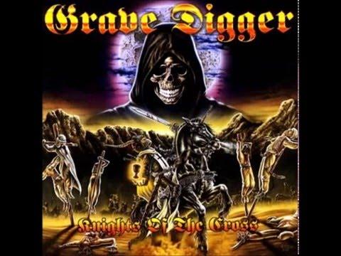 Grave Digger - Baphomet