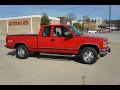 1998 GMC SIERRA Z71 FOR SALE 4x4 CHEVROLET SILVERADO