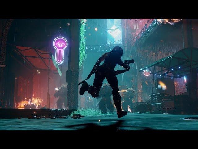 Destiny 2 - Bande annonce de révélation