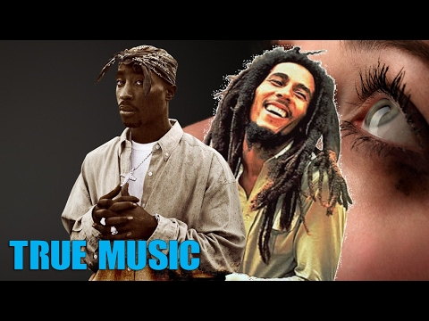 Bob Marley Ft. 2Pac - No Baby, Dont Cry