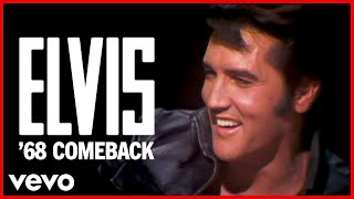 Elvis Presley - Lawdy Miss Clawdy (68 Comeback Special 50th Anniversary HD Remaster) YouTube Videos
