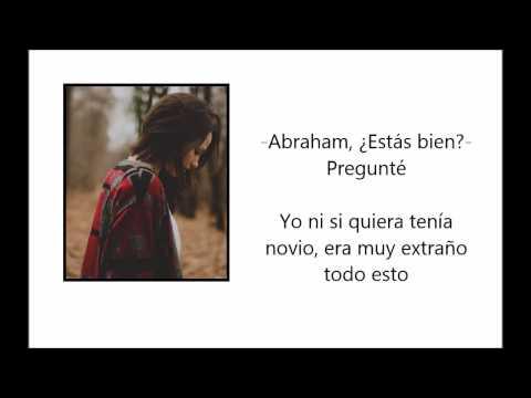 Video abraham mateo imagina lyrics abraham mateo for Abraham mateo el jardin prohibido