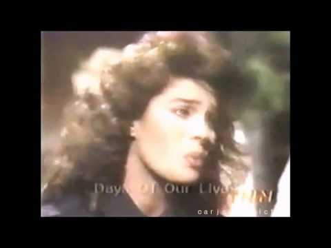 Days of Our Lives Bo and Hope bloopers