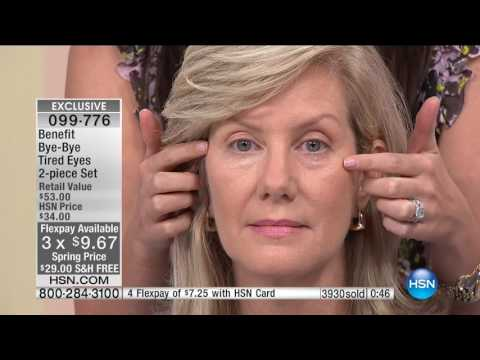 HSN | HSN Today: Benefit Cosmetics 02.16.2017 -...