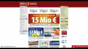 Tipp24 - Test sportwettenbieter.com & fusballwetten.info