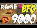 How to Get Your BFG 9000 Pre Order Bonus Gun! - Rage 2 Tips
