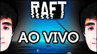 O BARQUINHO | raft [com alan, cellbit e marques]