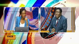 FACE A L'ACTUALITÉ DU 10 10 2017 L'AFRIQUE, LE MENU PRÉFÉRÉ DE L'IMPÉRIALISME OCCIDENTAL ?