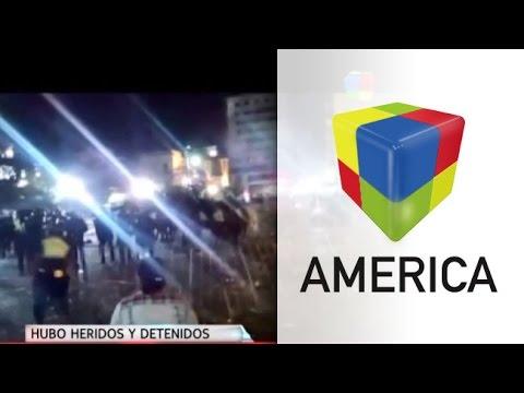 Imputan al jefe de la Policía tras los incidentes en Tucumán