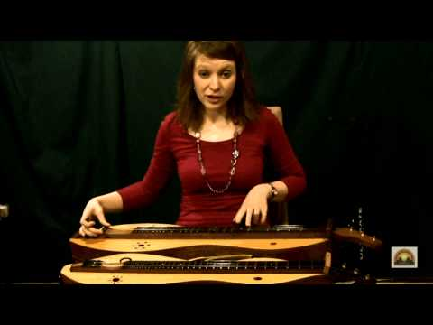 Introduction to Chromatic Mountain Dulcimer (Erin Rogers)