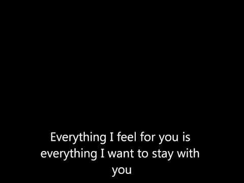 ill niño - With You (lyrics)