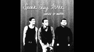 Speak Easy Three - Two Faced (Album Version)